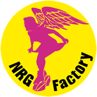 NRG Factory - Kangoo Jumps